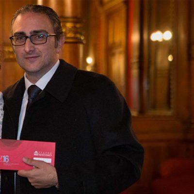 Dott. Raimondo Cipolla